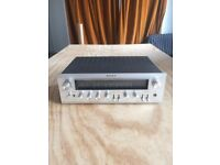 Sony amp, FM stereo - STR - 7055A made in Japan