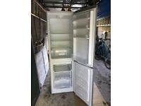 Freestanding Fridge Freezer Beko