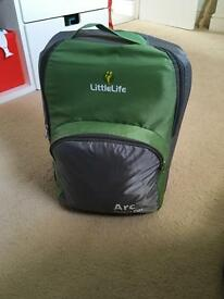 LittleLife Arc2 Travel Cot