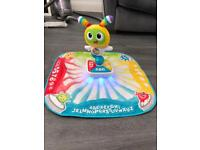 Fisher price beat-bo dance mat