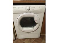 *** Hoover Candy Condenser Tumble Dryer**