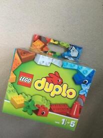 Lego Duplo -new