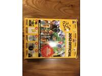 Tour de France 2012 Souvenir Pack - Memorabilia