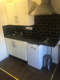 1 BEDROOM FLAT ALL BILLS INCLUDED BD7 BD5 NEXT TO BRADFORD UNIVERSITY
