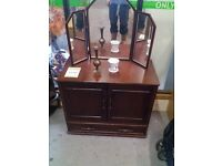 Small dressing table REF:GT197