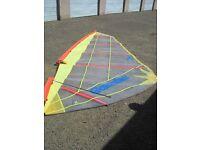 Gaastra Windsurf Sail 6.4m
