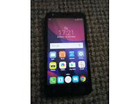 "Alcatel Pixi 5""Inch/8mp/4G Android Smartphone"