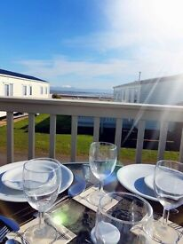 Southerness holiday Park, Parkdean, Sea View holiday let. from £159 - £799, Short breaks available