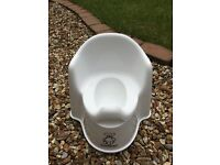 Baby Bjorn Potty Chair