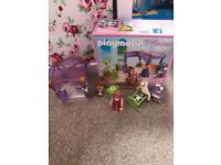 Playmobil princess set