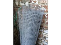 2mm wire roll fence
