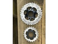 Shimano Ultegra CS-6800 11 speed cassette (11-32)