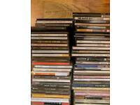 CD Collection Job Lot - 1000 plus albums and singles / compilations too