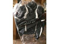 Ladies RST Leather Blade jacket
