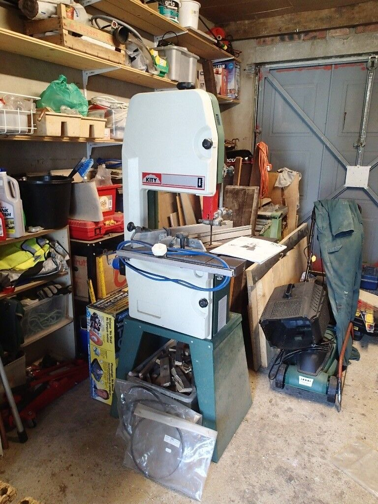 Kity 613 Band Saw In Pembrokeshire Gumtree