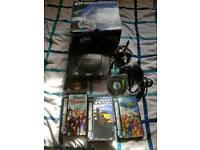 Sega Saturn boxed