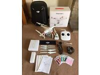 DJI PHANTOM 3 STANDARD BUNDLE