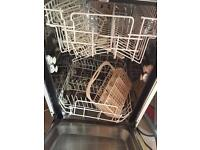 Intergrated dishwasher can deliver