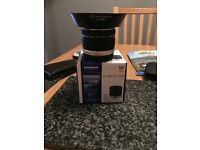 olympus 9-18mm wide angle lens for micro four thirds