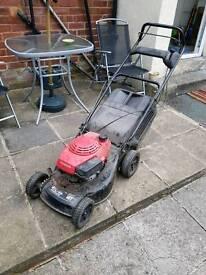 Honda 41 Self Propelled Petrol Lawn Mower