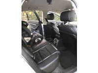 2009 silver 2.0 Audi diesel