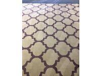 John Lewis rug
