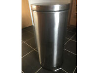 Brabantia Kitchen Bin - 30L. Used but in good condition - £10