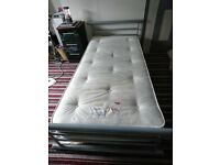 Jay-be jaybe single bed Myers ortho firm mattress