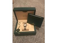 Brand New Ladies Rolex Oyster Perpeptual 176200 Watch