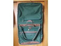 M & S Suit Carrier / Bag