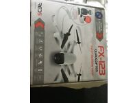 RED2 FX-123 Quadcopter Drone