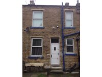 2 Bed Rear Back to Back House, Lapage street, BD3