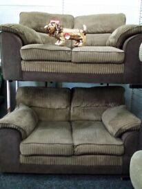 Dfs 2&2 jumbo sofas