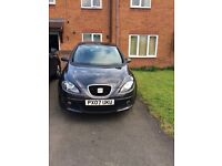 Seat altea 1.6 Reference Sport