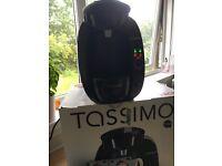 Bosch Tassimo coffee machine £30