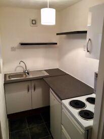 For long rental Studio Flat in dynamic Castle Donington - 80 Pounds p/w