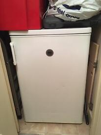 Fridge, working and clean, can be delivered
