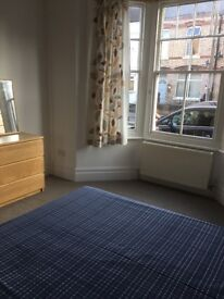 Newly decorated Large 1 Bed Flat nr Chapter, Pontcanna, Canton, Romilly Park