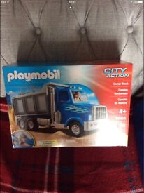 Playmobil brand new