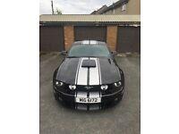 Ford Mustang GT premium 2007, Manual, Mileage 14,853