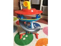 Paw Patrol Look Out BARGAIN