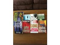 Books by Jonathan Kellerman