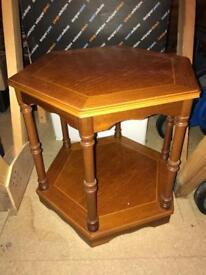 Coffee Table. 45cm wide x 45cm high