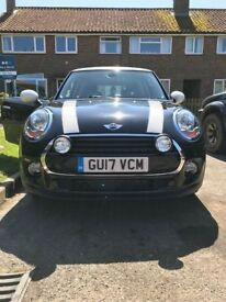 Mini Cooper 1.5 Black Pepper pack Immaculate new condition