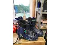 Scarpa Ski touring/mountaineering boots