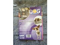 SAVIC DOG RESIDENCE CUSHION/BED - Fits medium crate