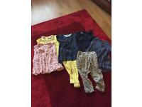 Girls 18-24 months Next clothing
