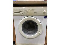 Used BEKO washing machine but in good working order. Ideal if needing it as a 2nd washing machine.