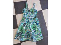 Worn once joe brown summer dress size 10