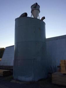 Grand silo